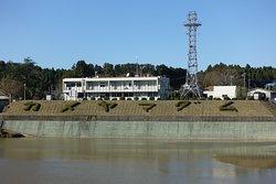 君津市・亀山ダム