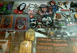 Stickers, magnets, etc for sale