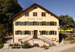 Gasthof Engel - Wirtshaus & Biergarten