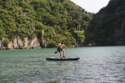 Lan Ha Kayak Adventures