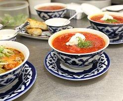 Cucina uzbeka