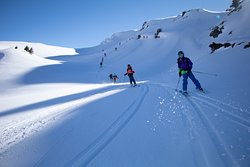 Skier ensemble, c'est encore mieux !
