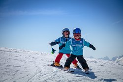 Ecole de Ski 360 - Samoëns