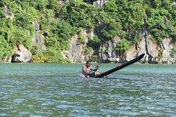 Cat Ba Kayak Adventures