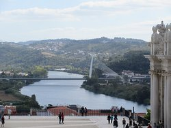 Ponte Rainha Santa Isabel