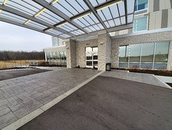 SpringHill Suites Indianapolis Westfield