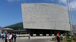 Biblioteka Aleksandria