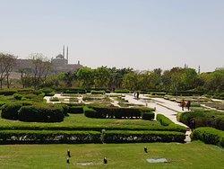 Kair ogrody