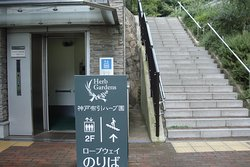 二階が乗り場