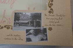 Historic local bakery.