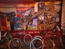 Havanna bei Nacht - Hammer Biketour!
