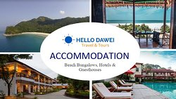 Hello Dawei Accomodation