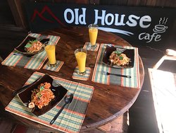Hello Dawei Old House Cafe