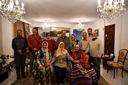 Iran classical, cultural, historical tours, dinner with locals