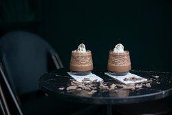 Cioccolata Calda Frozen