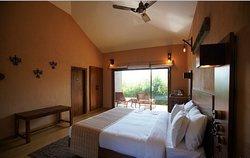 Sylvan Woods Resort
