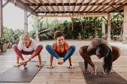Samadi Bali Yoga Health Hub
