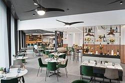 Wright Flyer Restaurant