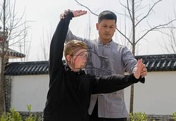 "Qufu Shaolin Kung Fu School in China, the perfect place to learn Martial Arts in China. Visit our website ShaolinsKungFu.com or our Social Media for more information. Just search: ""Qufu Shaolin Kung Fu School in China"". Everyone is welcome to Apply! Join our Kung Fu Family TODAY!"