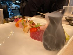 Misushi 2 restaurant