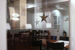 Restaurant Sternen Innenraum