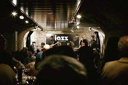 Restaurant Sternen Jazz-Konzert im Gewölbekeller