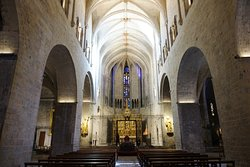 Esglesia de Sant Feliu, Girona