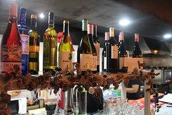 algunos de nuestros vinos