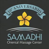 Samadhi Oriental Massage Center