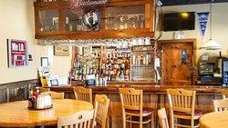MH IveysMotorLodge Houlton ME Property Restaurant