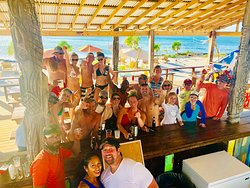 AWESOME 🤟🏽🍻🏖