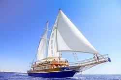 Egypt Sunmarine