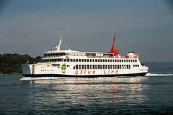 Shikoku Ferry