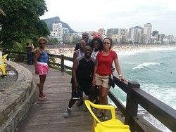 2018 Rio de Janeiro Carnival Shore Excursions