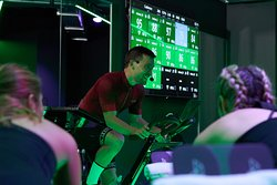 PERFORM The most sophisticated of all our spin concepts, Perform is designed with the data at the forefront.  You'll do a FTP test at the beginning of the class which will then set your effort levels for the rest of the class. The output is always unique to you so don't worry about what everyone else's says - it is designed to push your own effort and endurance levels.   If you're looking to add strength to your cycling or you're training for an event, this class is for you.
