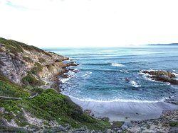 Nearby beaches to explore