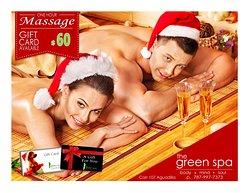 60 Minutes Swedish Body Massage $60