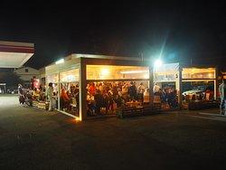 Bar Di Punta Restaurant Cafe