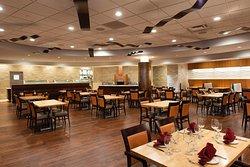 Dakota Dunes Casino Restaurant