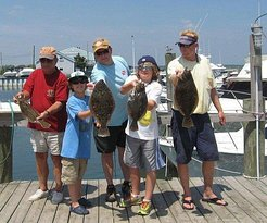 Avalon Fishing Charters