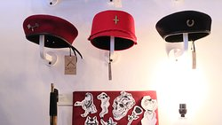 Sombreros custom de ediciones únicas