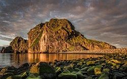 Vestmannaeyjar, Westman Islands
