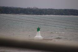 Burlington Canal Lighthouses