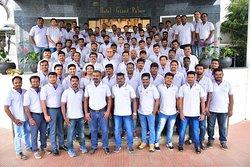 Tractor loan annual Meeting
