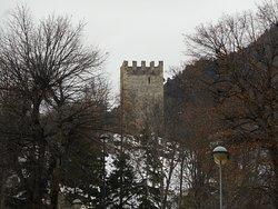 La Torre di Oulx - 2