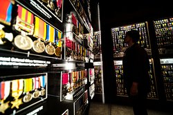 The Medal Room
