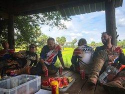 Cambodia Dirt Bike Tours