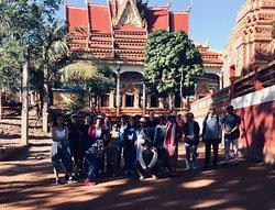 Temples Sunrise tour, Kompong Phluk sunset tour and day-tour to Kor Koh and Beng Melea