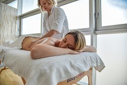 SPA & Fitness Center - BHR Treviso Hotel