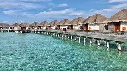 Amazing Dusit Thani Maldives
